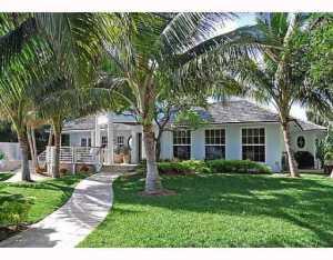 702 N Ocean  Boulevard Delray Beach FL 33483 House for sale
