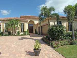 11311  Caladium Palm Beach Gardens FL 33418 House for sale