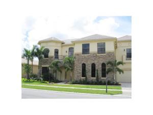 10576  ARCOLE  Court Wellington FL 33449 House for sale