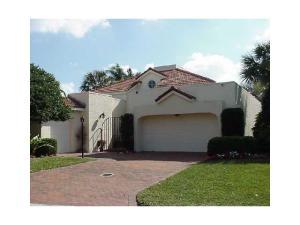 16599  Narrows  Drive Jupiter FL 33477 House for sale