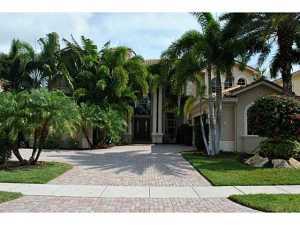410 Savoie Drive Palm Beach Gardens FL 33410 House for sale