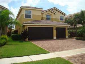 7988  Emerald Winds  Circle Boynton Beach FL 33473 House for sale