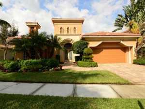 127  Via Paradisio Palm Beach Gardens FL 33418 House for sale