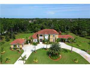 18941 SE CASTLE  Road Jupiter FL 33458 House for sale