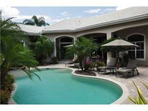 5865 NW 35 Way Boca Raton FL 33496 House for sale