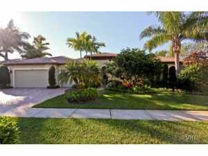 11592 S Breeze  Place Wellington FL 33449 House for sale