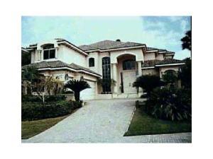307  Alicante  Drive Juno Beach FL 33408 House for sale