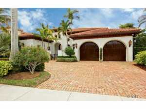840  Harbour Isles  Place North Palm Beach FL 33410 House for sale