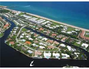 11  SABAL ISLAND  Drive Ocean Ridge FL 33435 House for sale
