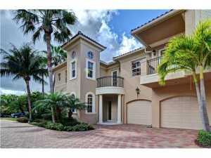 1109 Highland Beach Drive Highland Beach FL 33487 House for sale