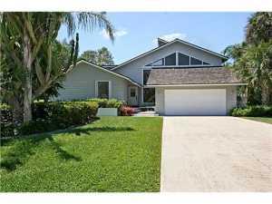 126  Orion  Circle Jupiter FL 33477 House for sale