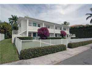 245  Atlantic  Avenue Palm Beach FL 33480 House for sale