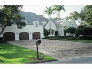 3541  AMBASSADOR Wellington FL 33414 House for sale