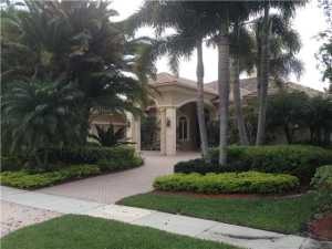 7556  Hawks Landing  Drive West Palm Beach FL 33412 House for sale