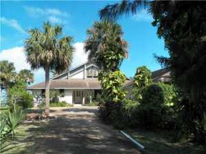 116 N Sewalls Point Road Stuart FL 34996 House for sale