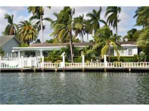 2530  Mercedes Fort Lauderdale FL 33316 House for sale