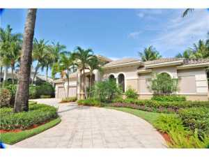 5927  Vintage Oaks  Circle Delray Beach FL 33484 House for sale