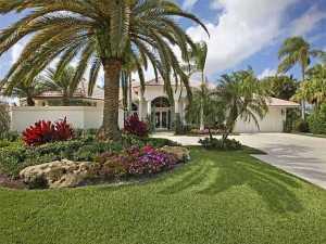 111 Sandbourne Lane Palm Beach Gardens FL 33418 House for sale