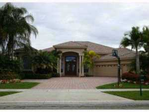 12226  Kenton  Way Boca Raton FL 33428 House for sale