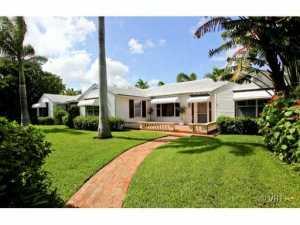 1209  Vista Del Mar  Drive Delray Beach FL 33483 House for sale