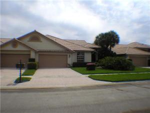 7200 Ashford Lane Boynton Beach FL 33472 House for sale