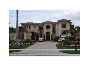 438 Savoie Drive Palm Beach Gardens FL 33410 House for sale