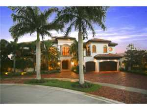 8394 Del Prado Drive Delray Beach FL 33446 House for sale