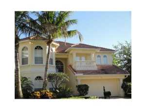 706  Voyager  Lane Palm Beach Gardens FL 33410 House for sale