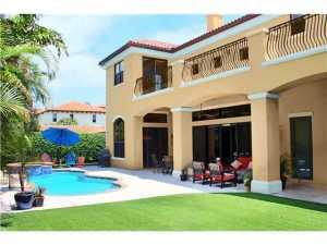 851 NE 4th  Avenue Boca Raton FL 33432 House for sale
