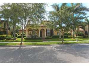 105 SEGOVIA Way Jupiter FL 33458 House for sale