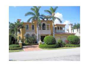 7241 NE 8th  Drive Boca Raton FL 33487 House for sale