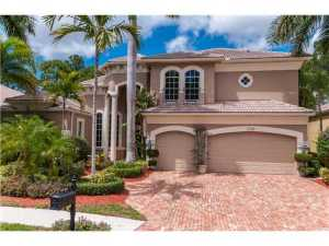 6710 Royal Orchid Circle Delray Beach FL 33446 House for sale
