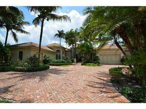 7322  Sedona  Way Delray Beach FL 33446 House for sale