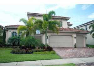 617 Edgebrook Lane West Palm Beach FL 33411 House for sale