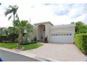 5750  BRIDLEWAY Boca Raton FL 33496 House for sale