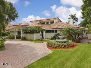 2918  Banyan Boulevard  Circle Boca Raton FL 33431 House for sale