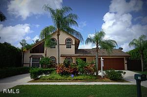130  Mohigan  Circle Boca Raton FL 33487 House for sale