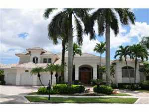 3765 NW 65th Lane Boca Raton FL 33496 House for sale