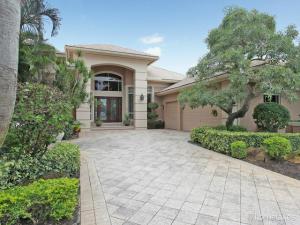 1021 Grand Isle Terrace Palm Beach Gardens FL 33418 House for sale