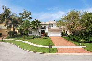 2981  Bent Cypress  Road Wellington FL 33414 House for sale