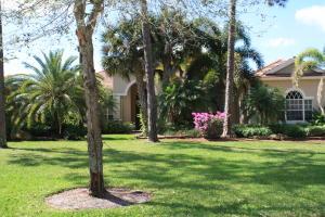 17169 Gulf Pine Circle Wellington FL 33414 House for sale