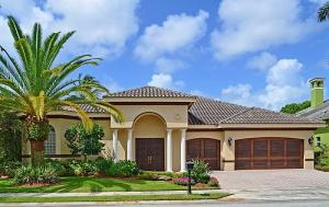 4945 NW 23rd  Court Boca Raton FL 33431 House for sale