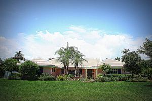 1900  Lake  Drive Delray Beach FL 33444 House for sale