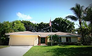 901 Mccleary Street Delray Beach FL 33483 House for sale