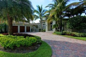 1082  Breakers West  Boulevard West Palm Beach FL 33411 House for sale