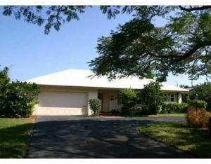 2005 NW 2nd  Avenue Delray Beach FL 33444 House for sale