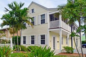 10 NE 2nd  Street Delray Beach FL 33444 House for sale