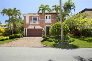 740  Palm W Avenue Boca Raton FL 33432 House for sale