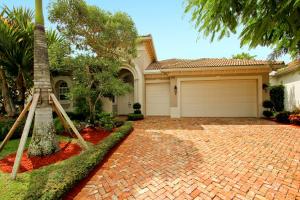 720  Cote Azur  Drive Palm Beach Gardens FL 33410 House for sale