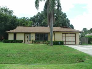 Port Saint Lucie FL 34953 House for sale